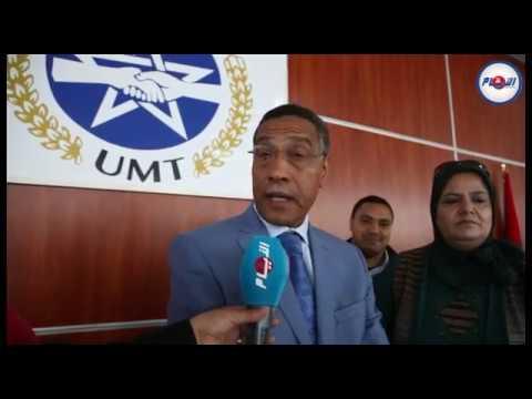 مخاريق يوجه رسالة قوية للعثماني عشية تقديمه للتصريح الحكومي