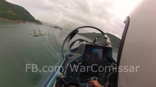 Một chuyến bay biển với Su-30MK2V