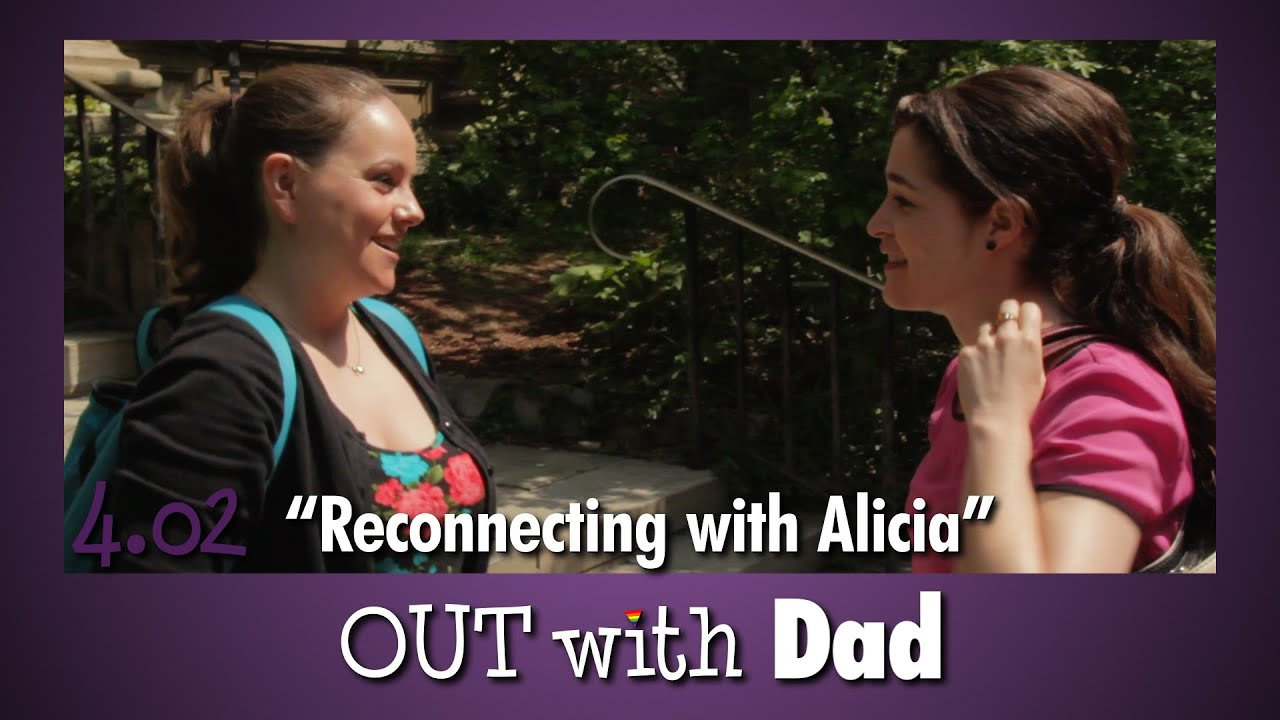 Out With Dad Season 4 Episode 2