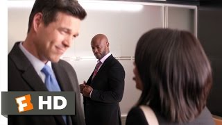 The Best Man Holiday (1/10) Movie CLIP - Jordan's New Boyfriend (2013) HD