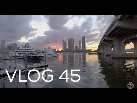 Miami Police VLOG 45: END OF THE VLOG