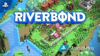 Riverbond :  bande-annonce