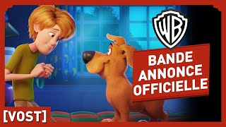 Scooby! :  bande-annonce VOST