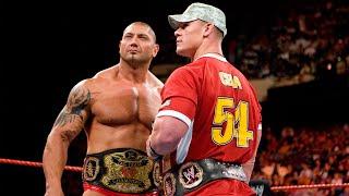 John Cena's unforgettable tag team partners: WWE Playlist