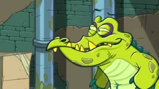 Swampy's Underground Adventures   PT1