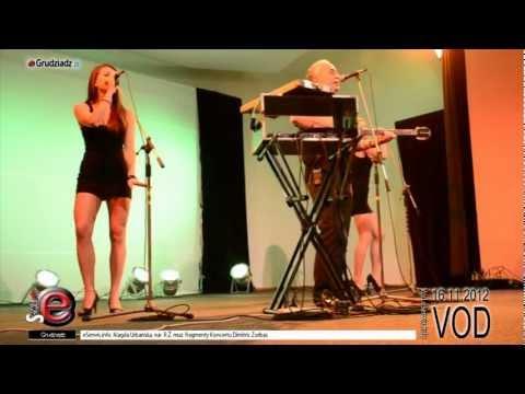 Koncert Dimitris Zorbas w Klubie Akcent