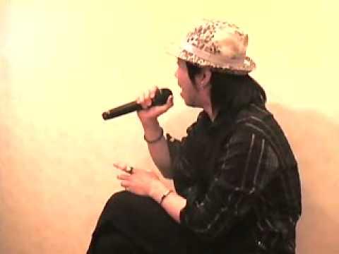 shotaro singing 楽 園   平井 堅 Cover