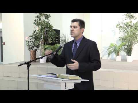 Исследование книги Откровение - тема 22.