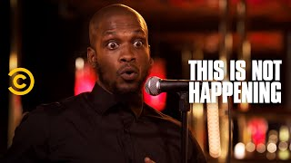 Ali Siddiq - Mitchell - This Is Not Happening - Uncensored