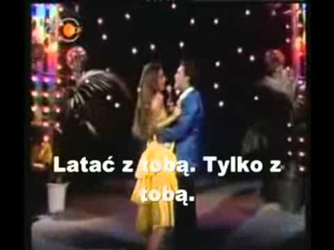 Al Bano & Romina Power - Tu Soltanto Tu tłumaczenie (napisy PL)