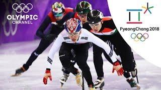 Short Track - A South Korean Passion | Winter Olympics 2018 | PyeongChang 2018