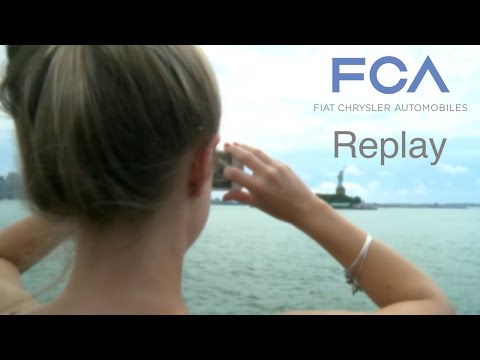 FCA Replay: August 21, 2015