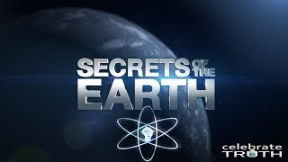 Secrets Of The Earth w/ Robbie Davidson on Now You See TV