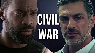 [Payday 2] Civil War