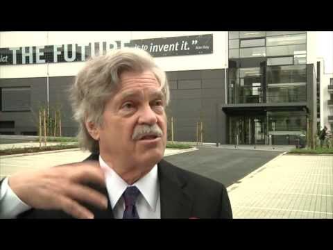An Interview with Computing Pioneer Alan Kay - YouTube