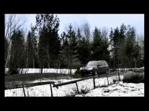 2010MY Subaru Forester telereklaam