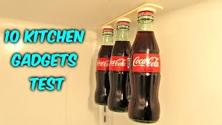 10 Kitchen Gadgets put to the Test - part 13