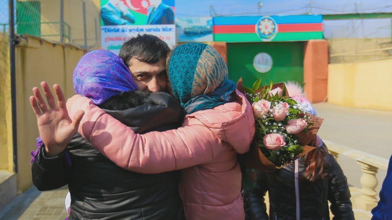 Неожиданный жест Алиева: массовое помилование политзаключенных
