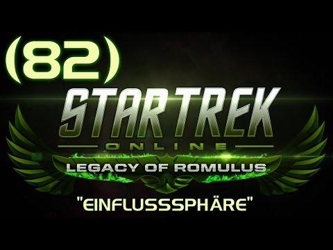 Star Trek: Online (R) ►82◄ Einflusssphäre (Pt.2)