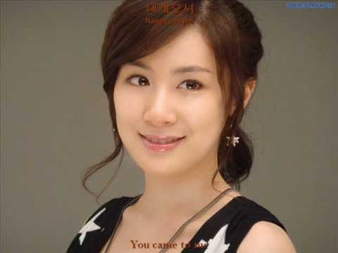 Zhang LiYin (張力尹/장리인) Oh Holy Night [ENG/ROM/HAN]