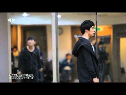 JYJ - Mission (Yuchun)