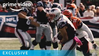 Thursday Night Football - Reigning Champs: Patriots vs. Buccaneers [HD] | Prime Video