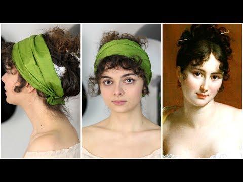 Juliette Récamier | Tutorial | Beauty Beacons