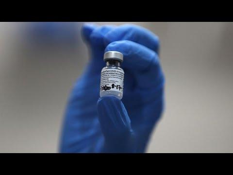 La UE recibirá 350 millones dosis extra de las vacunas de Pfizer y Moderna contra la COVID en 2021