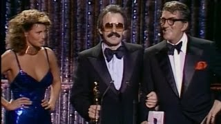 """Music Oscars® for """"Midnight Express"""" and """"The Buddy Holly Story"""""""