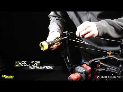 Wheeler Engineering Digital FAT Wrench