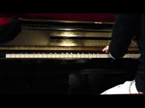 林欣彤 - Little something    TVB《戀愛季節》主題曲 電視短版 Piano