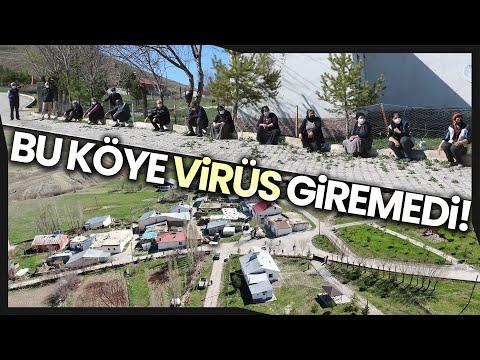 İstanbul'dan Kaçıp Sığındıkları Köylerine Covid-19'u Sokmadılar