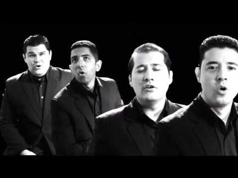 [CLIPE] Quarteto Castelo Forte - Grandioso És Tu (Oficial)