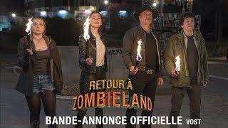 Retour à zombieland :  bande-annonce VOST