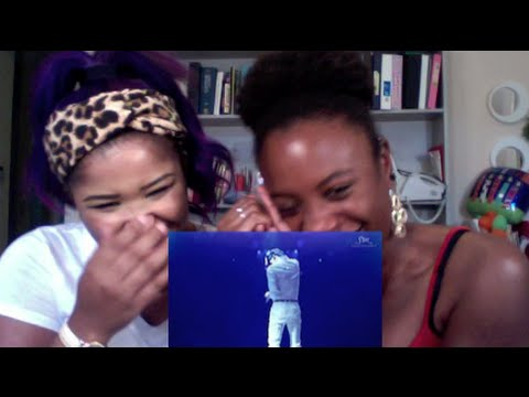 Taemin & Kai Pretty Boy/ACE Concept Video Reaction
