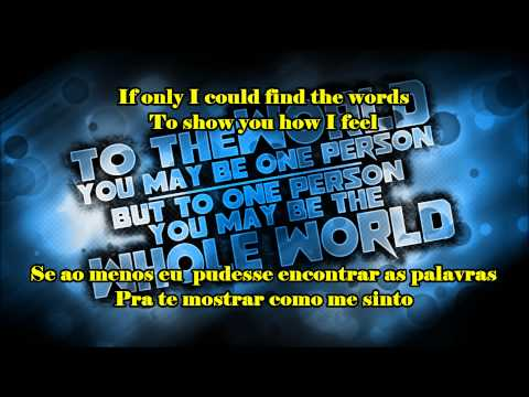 Alexander Klaws - Here I Am (HD) - (com letra em inglês e tradução PT-BR) - By Fábio