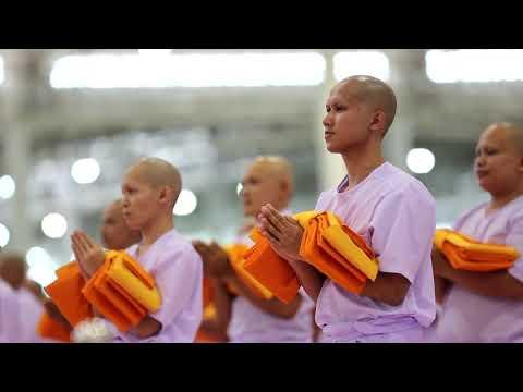 เพลงนักสู้ลูกผู้ชาย #เพลงธรรมะ #DMC