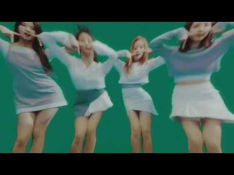 TWICE - TT (Nightmare Ver.)