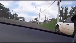 Após intensa perseguição PRF prende criminoso por receptação na BR-116, em São Leopoldo