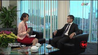 ÔNG PHẠM HỒNG HẢI - CEO NGÂN HÀNG HSBC VIETNAM || NHÀ LÃNH ĐẠO DOANH NGHIỆP