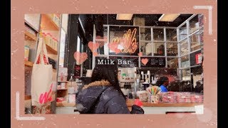 ☀️🍂Meeting With Old Friends and Getting into College 🍭(Vlog 001)