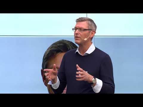 Digitalisering – utmaning och möjlighet för Västernorrland - Erik Lövgren, Region Västernorrland