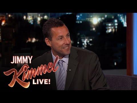 Adam Sandler and Jimmy Kimmel Remember Don Rickles