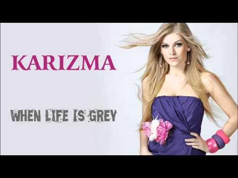 Eurovision 2011. Karizma - When Life is Grey