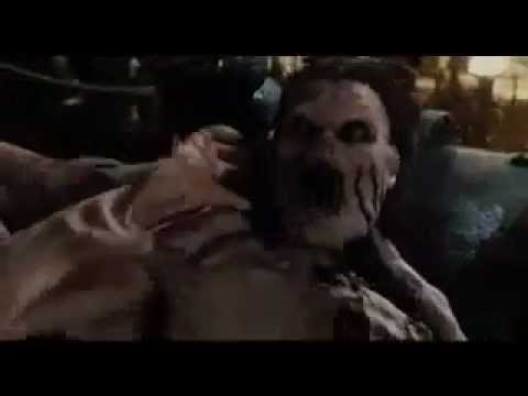 Ultimate fight Werewolf vs. Vampire.mp4 - YouTube