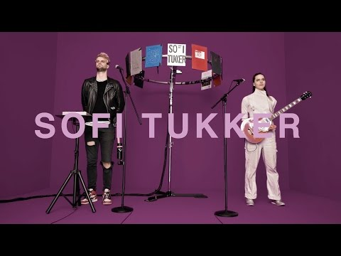 Sofi Tukker - Drinkee | A COLORS SHOW