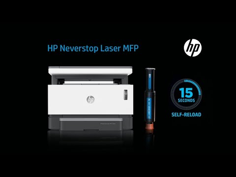 HP Neverstop LaserTank 1200w