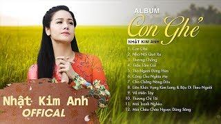 Album Con Ghẻ    Nhật Kim Anh