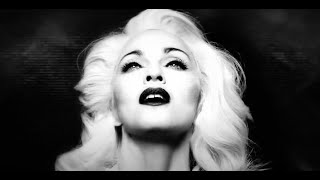 Madonna - Girl Gone Wild (Official Video)