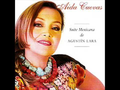 Aida Cuevas - Vuela paloma torcaza